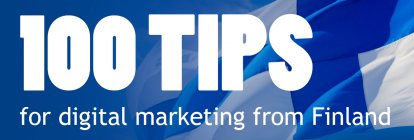 100 Tips for Digital Marketing