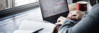 10 Tips for Creating a Content Calendar